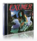 EXUMER (Germany) / Rising From The Sea (2015 reissue)