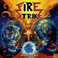 FIRE STRIKE(Brazil) / Lion And Tiger