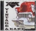FM(UK) / Vintage & Rare (2CD)