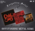 V.A. / Forgotten Metal - Outstanding Metal Gems Vol. 13