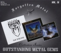 V.A. / Forgotten Metal - Outstanding Metal Gems Vol. 15