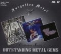 V.A. / Forgotten Metal - Outstanding Metal Gems Vol. 02