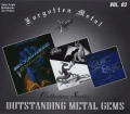 V.A. / Forgotten Metal - Outstanding Metal Gems Vol. 03