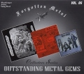 V.A. / Forgotten Metal - Outstanding Metal Gems Vol. 06