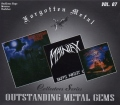 V.A. / Forgotten Metal - Outstanding Metal Gems Vol. 07