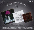 V.A. / Forgotten Metal - Outstanding Metal Gems Vol. 09