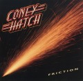CONEY HATCH / Friction