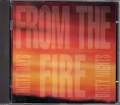 FROM THE FIRE(US) / Thirty Days And Dirty Nights (original)