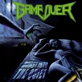 GAME OVER(Italy) / Burst Into The Quiet