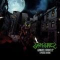 GANGREL(Peru) / Gangrel Strike EP + Metal Hunters Demo (Special Edition)