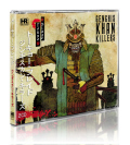 TOKYO BLADE(UK) / Genghis Khan Killers (2CD)