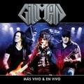 GILLMAN (Venezuela) / Mas Vivo & En Vivo (CD+DVD)