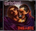 GIRLSCHOOL (UK) / Take A Bite