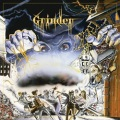 GRINDER(Germany) / Dawn For The Living + 4 (Deluxe Edition)