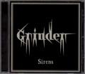 GRINDER(Germany) / Sirens