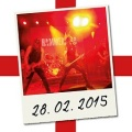 "HAMMERHEAD (UK) / Live At Brofest (7"" vinyl)"