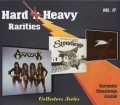 V.A. / Hard &#039;n Heavy Rarities Vol. 17