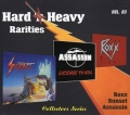 V.A. / Hard &#039;n Heavy Rarities Vol. 03