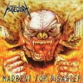 HATEWORK (Italy) / Madbent For Disaster