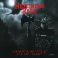 HEATHEN'S RAGE(US) / Knights Of Steel - The Anthology (2CD)