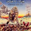 HEAVY LOAD (Sweden) / Stronger Than Evil (2013 collector's item)