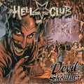 HELL IN THE CLUB (Italy) / Devil On My Shoulder