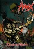 HIRAX (US) / Thrash And Destroy (DVD+CD) PAL edition