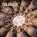 HOLOSADE (UK) / A Circle Of Silent Screams [Divebomb Bootcamp series #23]