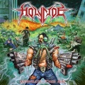 HOLYCIDE (Spain) / Annihilate... Then Ask!
