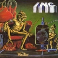 I.N.C.(Indestructible Noise Command) (US) / The Visitor (2015 reissue)