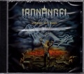 IRON ANGEL (Germany) / Winds Of War + 7 (Netherlands edition)