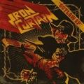 """IRON CURTAIN (Spain) / Outlaw (7"""" vinyl)"""