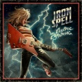 IRON SPELL (Chile) / Electric Conjuring