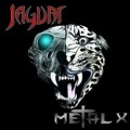 JAGUAR(UK) / Metal X + Run Ragged (2CD)
