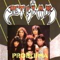 JET LIAR(Indonesia) / Problema