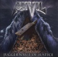ANVIL(Canada) / Juggernaut Of Justice
