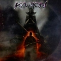 KARION(US) / Iron Shadows (CD+DVD)