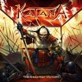 KATANA (Sweden) / The Greatest Victory
