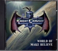 KNIGHT CRAWLER(US) / World Of Make Believe
