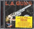 L.A. GUNS(US) / Cocked & Loaded + 1 (2012 reissue)