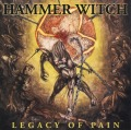 HAMMER WITCH / Legacy Of Pain