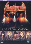 MAGNUM(UK) / Live From London (DVD)