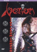 VENOM(UK) / Live From London (DVD)