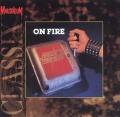 MAGGIE'S MADNESS(Germany) / On Fire (Mausoleum Classix)