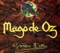 MAGO DE OZ (Spain) / Grandes Exitos (2CD+DVD)