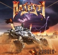 MAJESTY (Germany) / Rebels (Limited digipak edition)