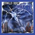 MANILLA ROAD(US) / Invasion (2012 reissue)