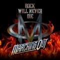 MARCHING OUT(Japan) / Rock Will Never Die (�����ŵ�դ���)