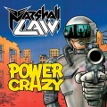 MARSHALL LAW(UK) / Power Crazy