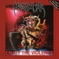MASSACRA(France) / Enjoy The Violence + 7